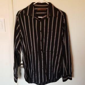 Men's Perry Ellis Dress shirt